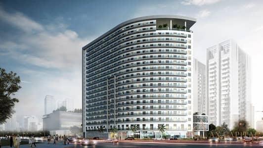 2 Bedroom Apartment for Sale in Dubai Science Park, Dubai - 10%  ON HANDOVER | PREMIUM 1 BEDROOM APARTMENT