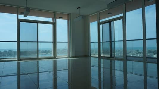 2 Bedroom Apartment for Rent in The Marina, Abu Dhabi - Dream Living Two BR Apt in Abu Dhabi Corniche..!