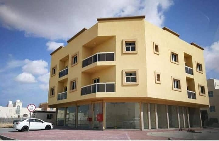 Brand New Luxurious Building Available For Sale In Al Rawdha Ajman
