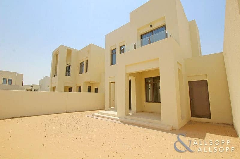 Type A | Centrally Located | Maids | 3 Bedrooms