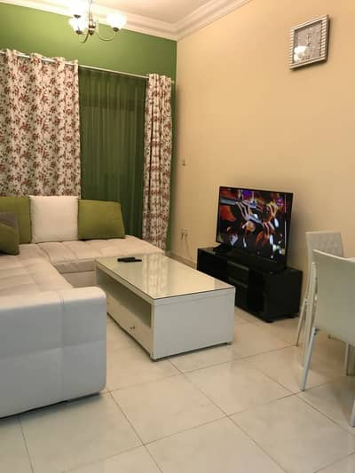 1 Bedroom Apartment for Sale in Emirates City, Ajman - 3700 per month !! and get your key