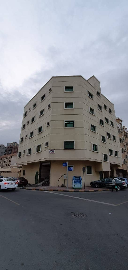 Fully Rented New Corner Building for Sale With 10% Income In Nuimyia