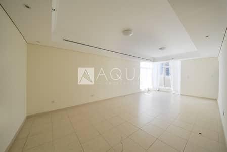 فلیٹ 2 غرفة نوم للايجار في أبراج بحيرات الجميرا، دبي - Biggest Layout | Maid's Room | Lake Views