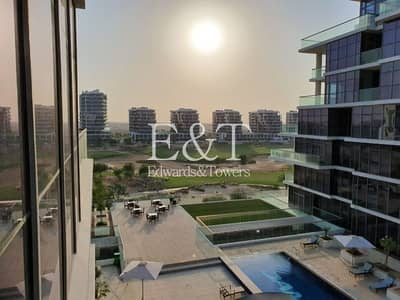 1 Bedroom Flat for Rent in DAMAC Hills (Akoya by DAMAC), Dubai - Appliances Included Largest 1BR Internal  Area