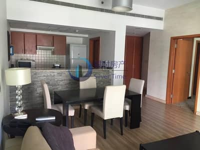 1 Bedroom Apartment for Rent in The Greens, Dubai - Fully Furnished One Bedroom for rent in Greens.