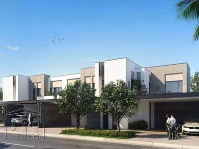 فیلا 3 غرف نوم للبيع في المرابع العربية 3، دبي - Rare Type 2 | Brand New | Investment