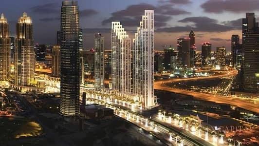2 Bedroom Flat for Sale in Downtown Dubai, Dubai - ELEGANT SKY-RISE LUXURY APARTMENT IN DOWNTOWN BLVD
