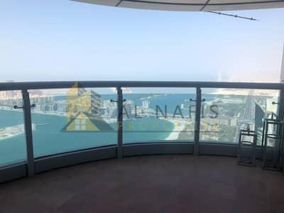 5 Bedroom Penthouse for Sale in Dubai Marina, Dubai - Sea View|5BRMaids Room|Storage Room