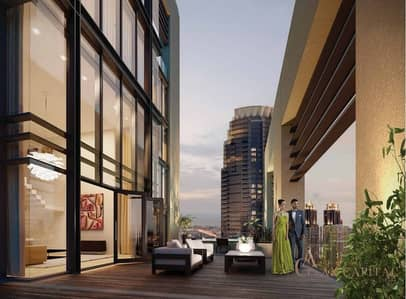 3 Bedroom Flat for Sale in Downtown Dubai, Dubai - SOPHISTICATED 1