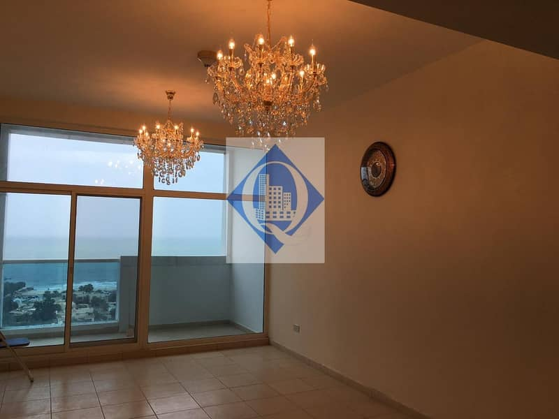 (Full Sea View) 2 BHK for Sale (580