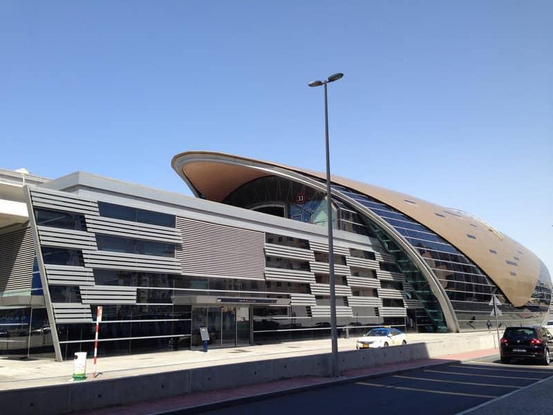 24 3 Mins To Metro_2 BHK Apt @ 63K With Full Facilities In AL Barsha 1