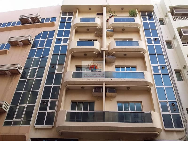 Spacious Studio Apartment for Rent  with balcony  in Al M urar