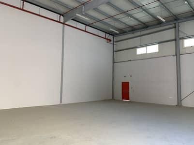 مستودع  للايجار في مدينة الإمارات الصناعية، الشارقة - مستودعات جديدة ومميزة للايجار في مدينة الامارات الصناعية