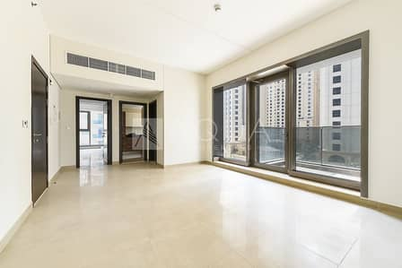 1 Bedroom Apartment for Rent in Dubai Marina, Dubai - Brand New | Spacious 1 BR | Unfurnished