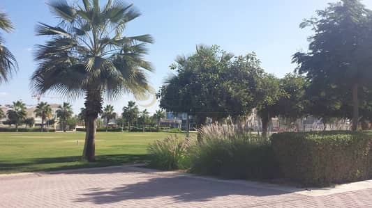 2 Bedroom Villa for Sale in Jumeirah Village Triangle (JVT), Dubai - On The Green Belt | Next To Kids Play Area | Vacant Now |