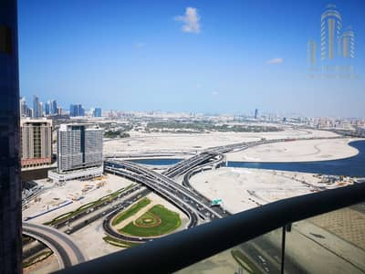 Fully Furnished 3 Bedrom Paramunt Tower D