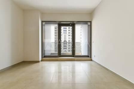 Studio for Rent in Dubai Marina, Dubai - Luxury Unfurnished Studio | Move in ready