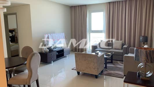 2 Bedroom Apartment for Rent in Dubai World Central, Dubai - Furnished Apartments at Tenora in Dubai South