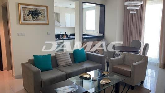 شقة 1 غرفة نوم للايجار في دبي وورلد سنترال، دبي - Furnished Apartments at Tenora in Dubai South