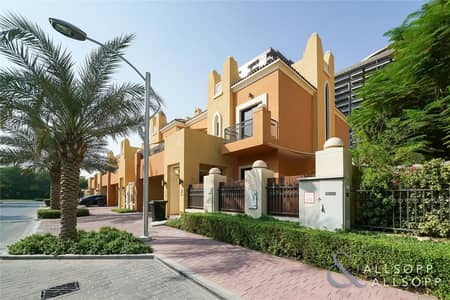 5 Bedroom Townhouse for Sale in Dubai Sports City, Dubai - Rent To Own | 5 Bed Plus Maids | Modern