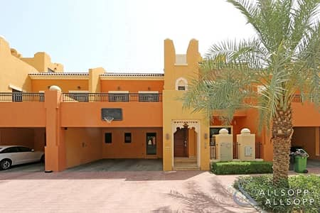 4 Bedroom Townhouse for Sale in Dubai Sports City, Dubai - Rent To Own | 4 Bed Plus Maids | Modern
