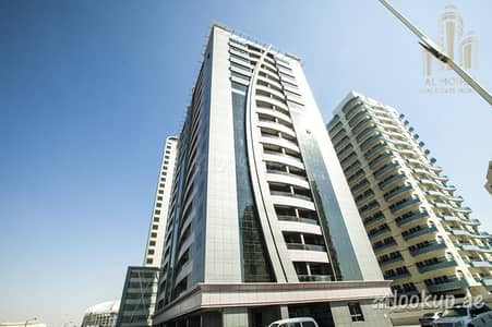1 Bedroom Apartment for Sale in Dubai Sports City, Dubai - Good View Best Deal Vacant 1 Bedroom Hamza Tower
