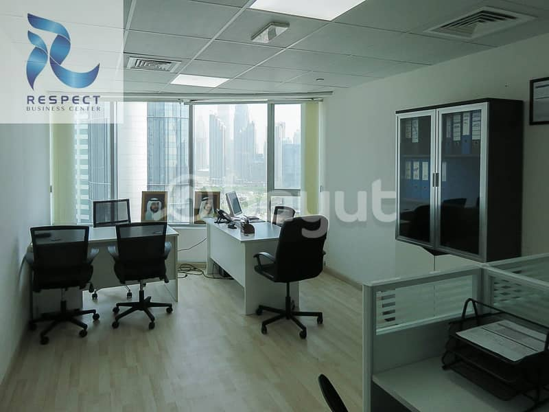 Direct From Owner Offices Near Metro Station