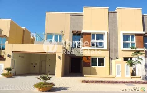 4 Bedroom Villa for Rent in Al Barsha, Dubai - Stunning 4 Bedroom Villa on a Large Corner Plot