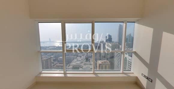 فلیٹ 1 غرفة نوم للايجار في الخالدية، أبوظبي - Comfortable home and city living for your family!