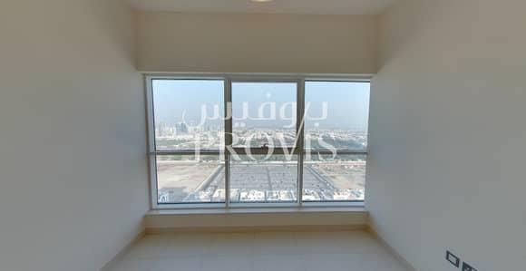 شقة 1 غرفة نوم للايجار في الخالدية، أبوظبي - Simply amazing unit at affordable price