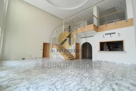 بنتهاوس 4 غرفة نوم للايجار في نخلة جميرا، دبي - 4BR Penthouse with Sea View Chiller Free