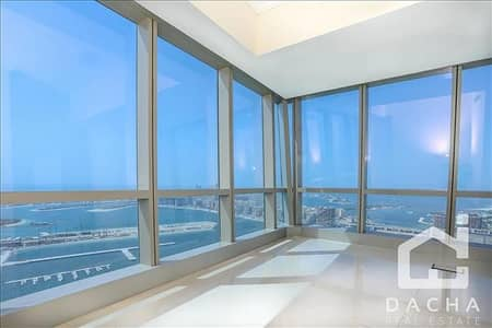 3 Bedroom Flat for Sale in Dubai Marina, Dubai - MUST SELL / Full Sea View / Large 3 Bed