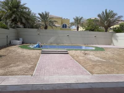 4 Bedroom Villa for Sale in Jumeirah Park, Dubai - Cheapest offer I Jumeirah Park Vacant 4 BR in Legacy Nova I Nice Location