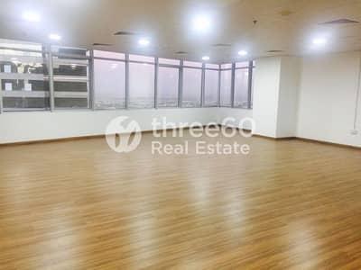مکتب  للايجار في أبراج بحيرات جميرا، دبي - Office Space I Rent I Mazaya Business Avenue