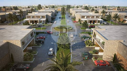 2 Bedroom Villa for Sale in Dubailand, Dubai - - Luxury villa in Arabic Ranches  Own a villa at the price of an apartment 1%monthly .