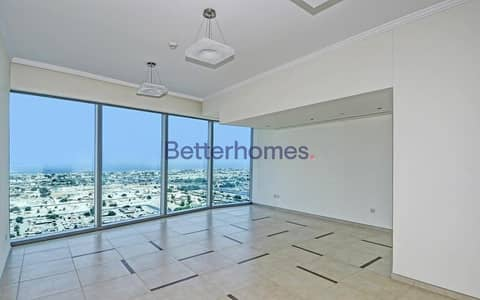 3 Bedroom Apartment for Rent in Downtown Dubai, Dubai - 48 Burj Gate Brand New 3 BR Open Kitchen