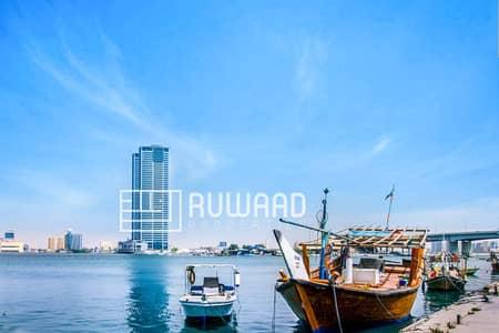 Fantastic 1 BHK for Sale | Julphar Tower, RAK