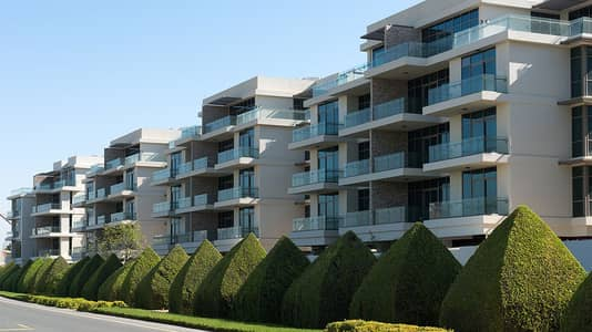 1 Bedroom Apartment for Rent in Meydan City, Dubai - Best Deal -1 B/Room Unfurnished in Meydan. Polo Residence.
