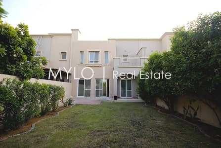 3 Bedroom Villa for Rent in The Springs, Dubai - Upgraded 3 beds with Beautiful Garden