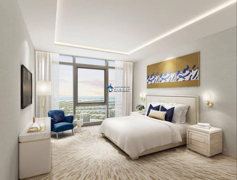 52- Storey Tower   2 BR Apartment  Palm Jumeirah