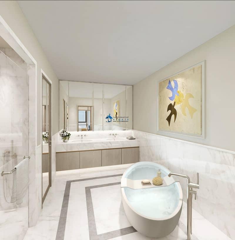 10 52- Storey Tower   2 BR Apartment  Palm Jumeirah