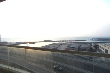 فلیٹ 2 غرفة نوم للايجار في دبي مارينا، دبي - Large Apartment - 2 Bed - Sea View