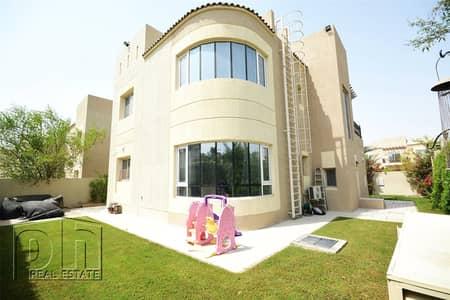 فیلا 4 غرفة نوم للايجار في دبي لاند، دبي - 4 Bedroom Villa In Living Legends