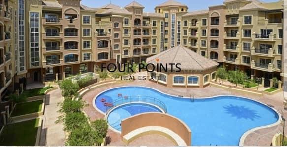 شقة 1 غرفة نوم للبيع في قرية جميرا الدائرية، دبي - Well Maintained 1 Bedroom with Balcony