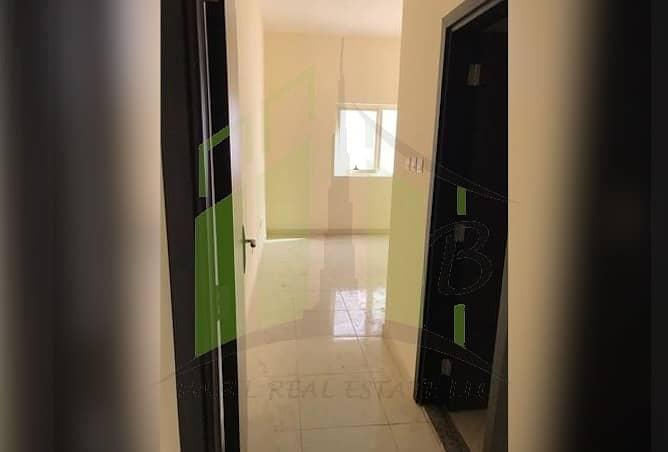 5 Hallway to Hall