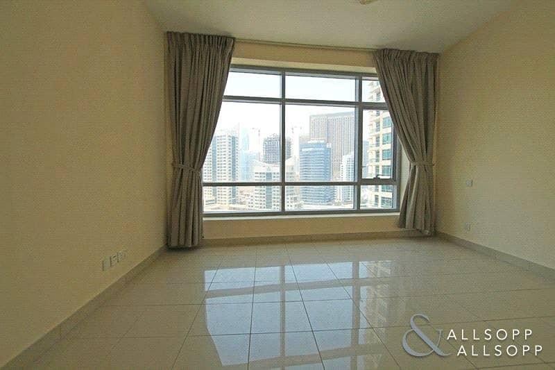 2 2 Bed | Full Marina Views | 2 Balconies