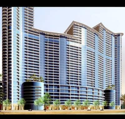 3 Bedroom Flat for Rent in Corniche Ajman, Ajman - BRAND NEW 3 BHK AVAILABLE FOR RENT IN CORNICHE RESIDENCE