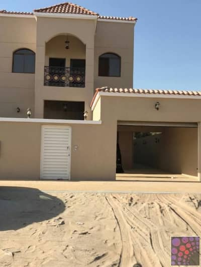 5 Bedroom Villa for Sale in Al Rawda, Ajman - On your Price /-NEW 5BHK , G  1 VILLA IN AL RAWDA