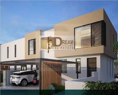 فیلا 2 غرفة نوم للبيع في الطي، الشارقة - Own a villa in Sharjah in a great location starting from 899.999