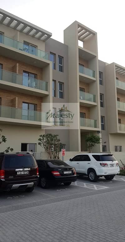 1 Bedroom Apartment for Sale in Sharjah University City, Sharjah - flat for sale al zahya sharjh
